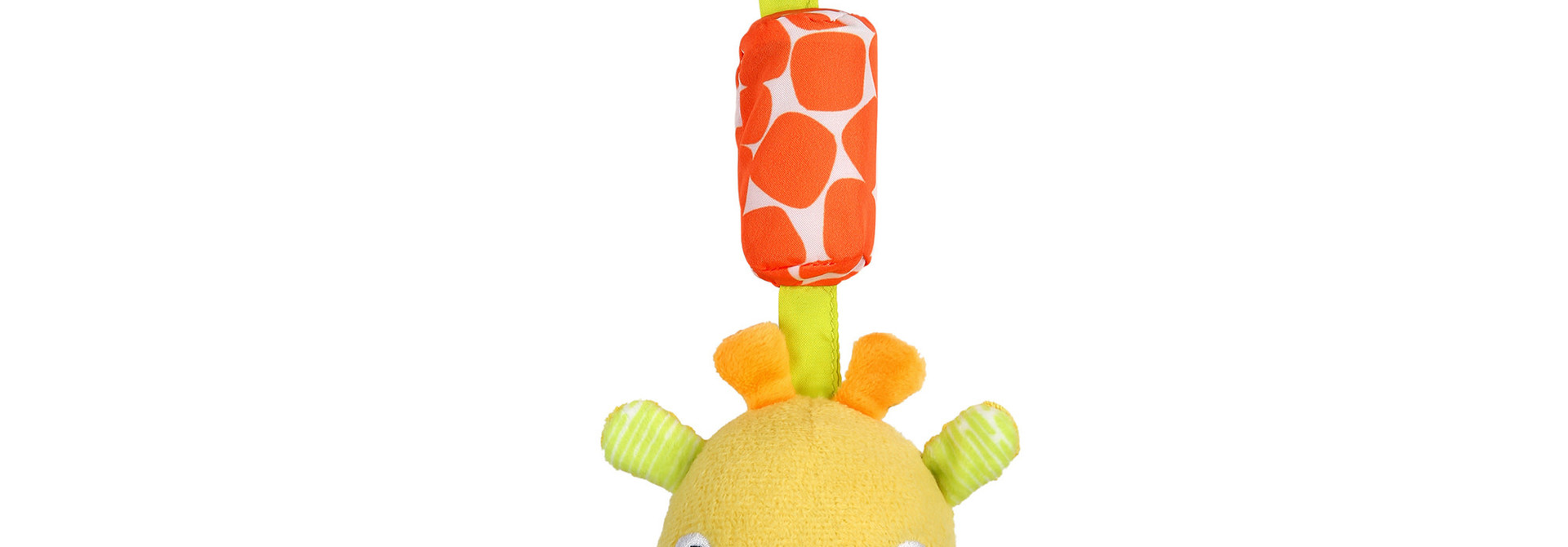Jouet à accrocher - Girafe