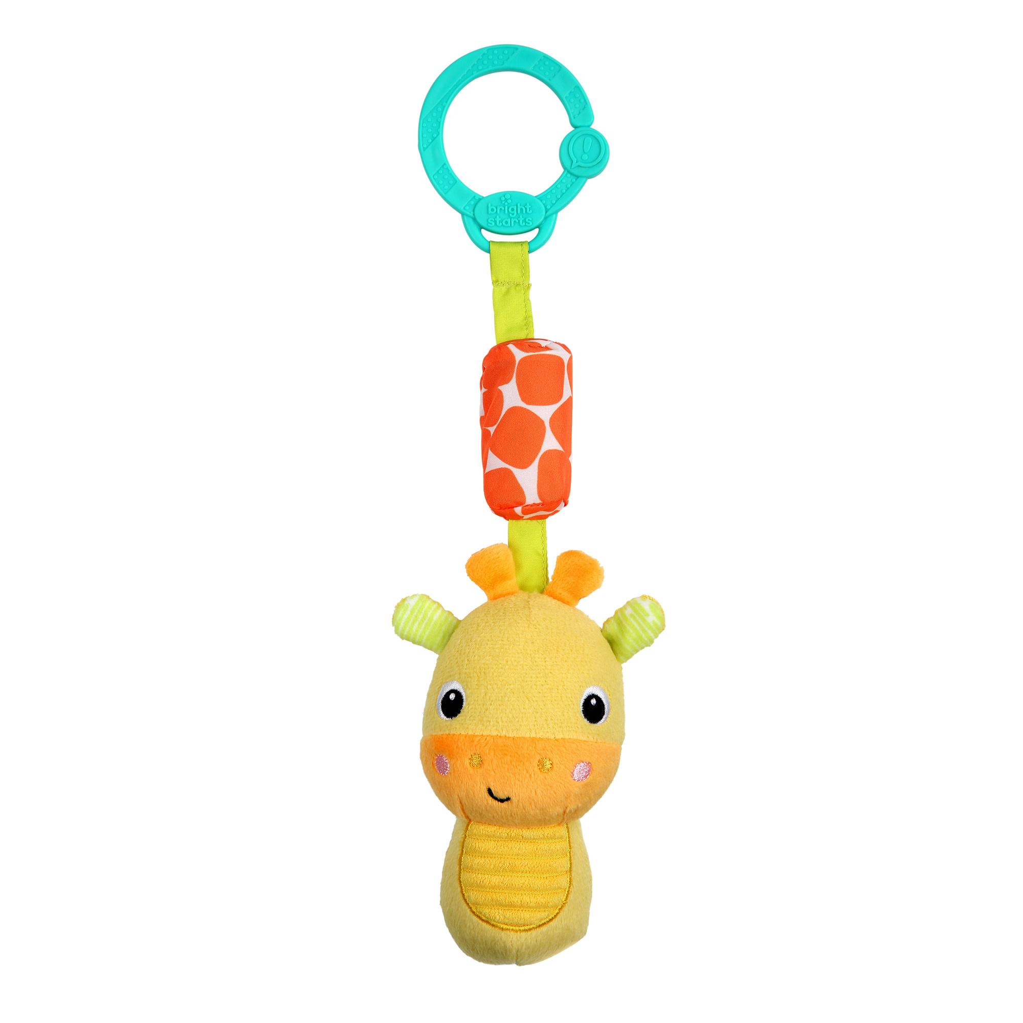 Jouet à accrocher - Girafe-1
