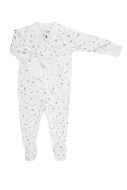 Pyjama pour filles - Oiseaux
