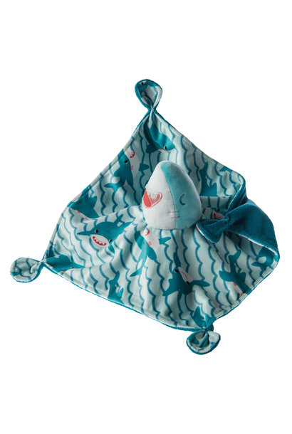 Doudou Sweet Sooties - Requin