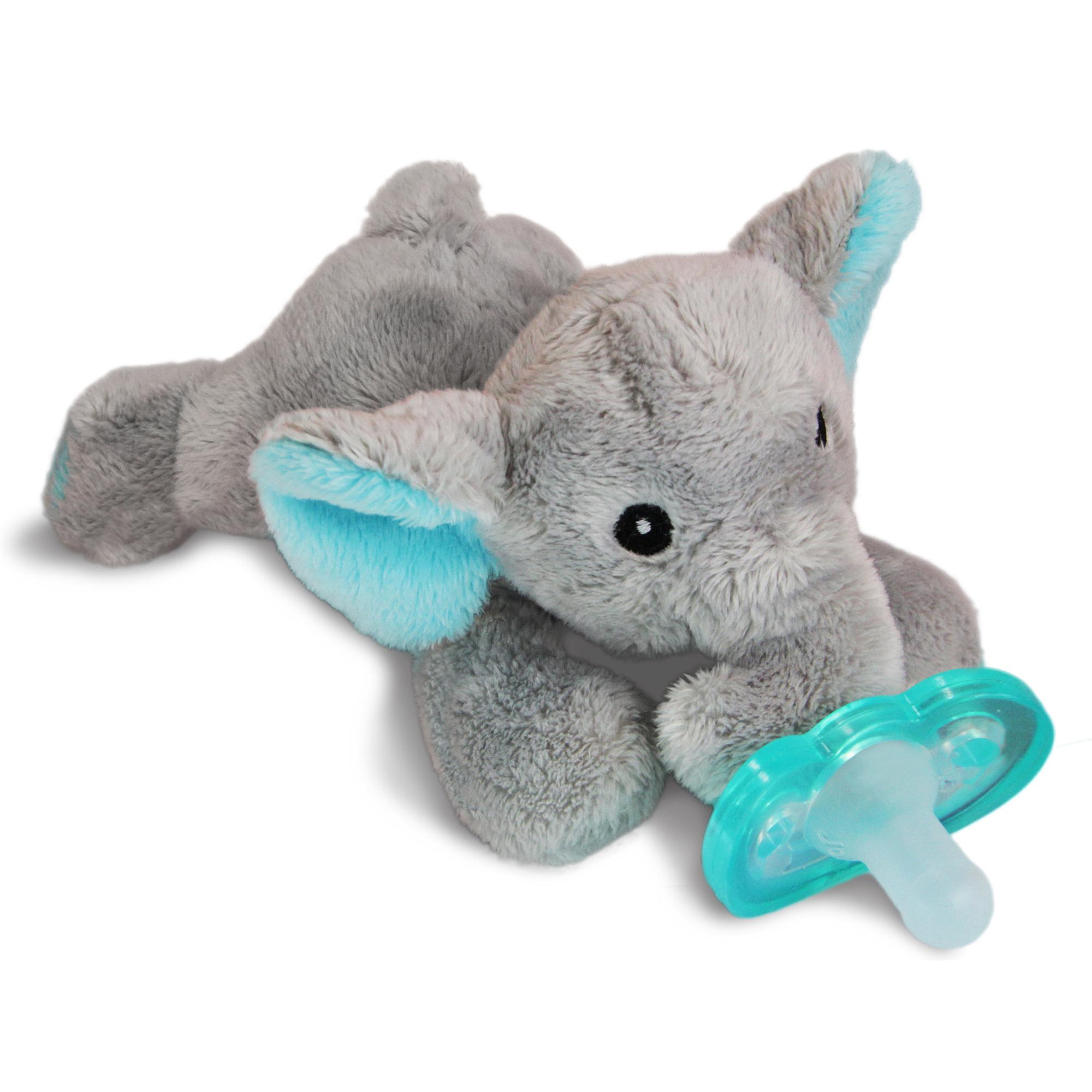 Razbuddy - Elfy l'éléphant-1