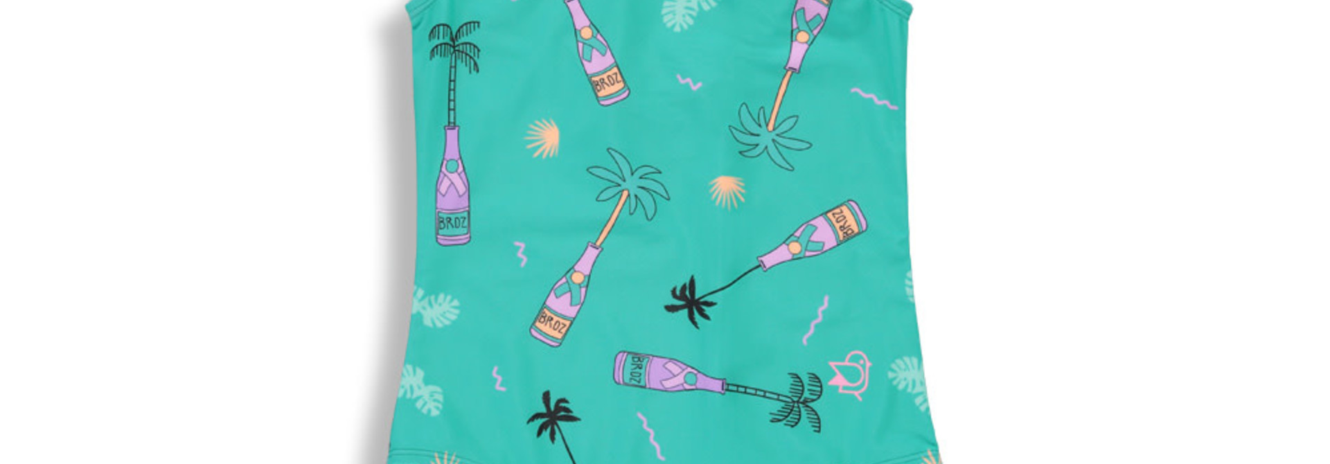 Maillot - Champagne