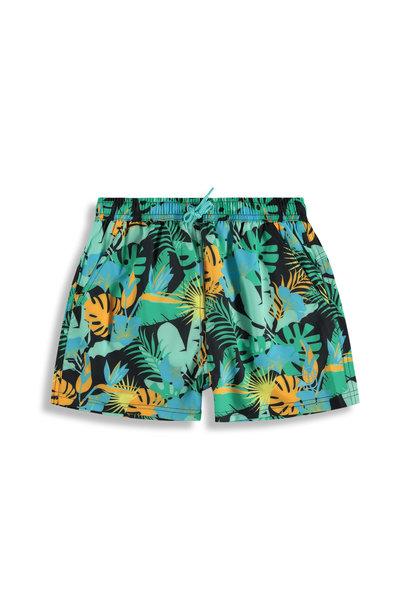 Maillot short - Jungle