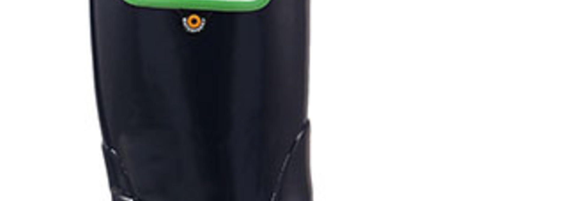 Bottes d'eau Bogs - CLASSIC Marine/Vert