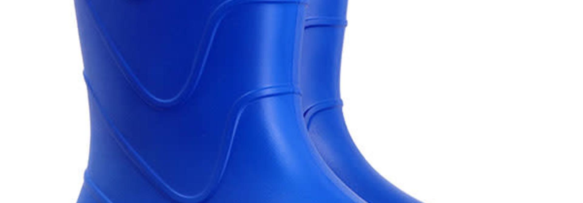 Bottes mi-saison -  Vibes Bleue
