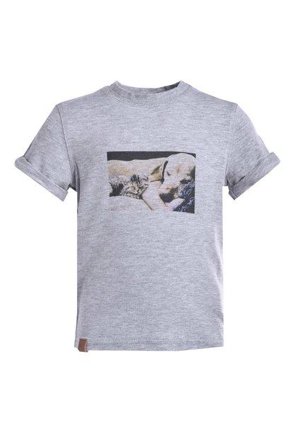 T-Shirt - Dog Love 1.0