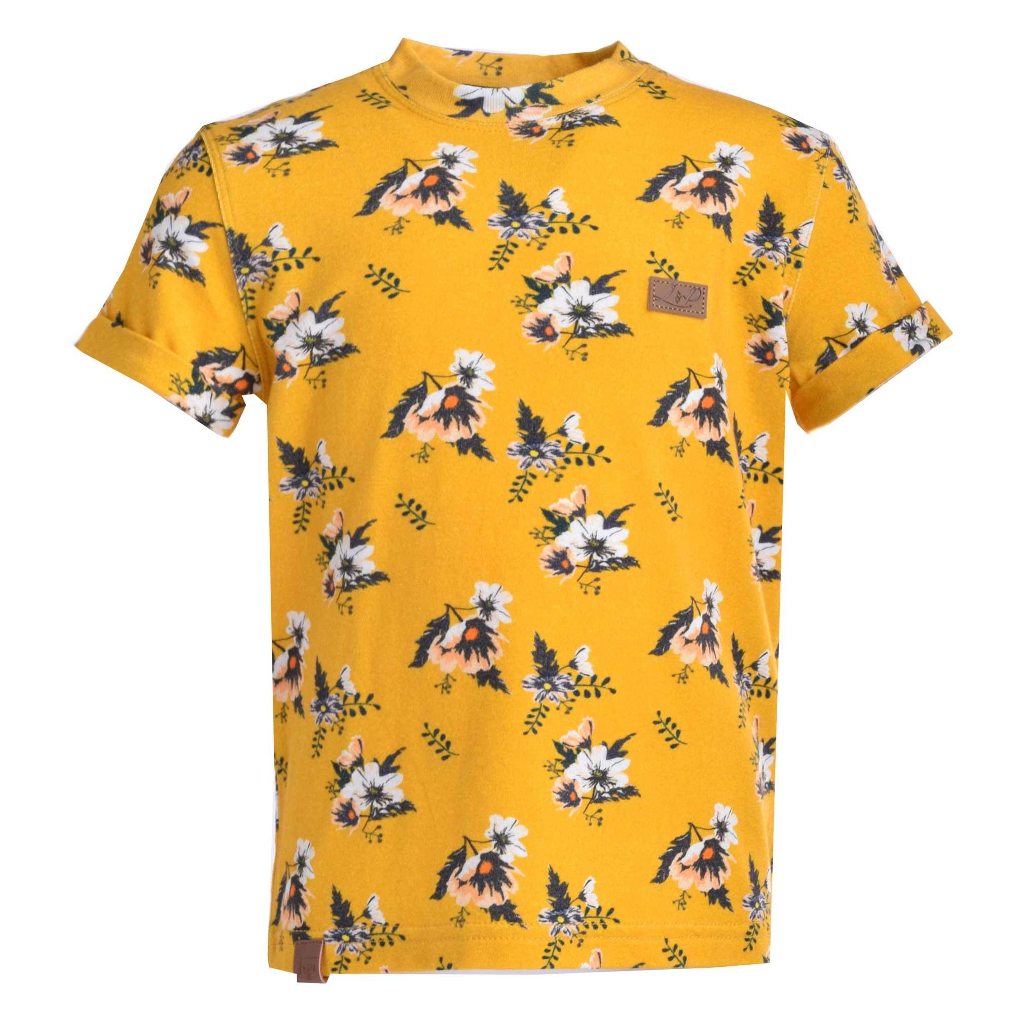 T-Shirt - Gao-1