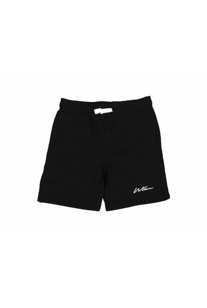 Short - Noire