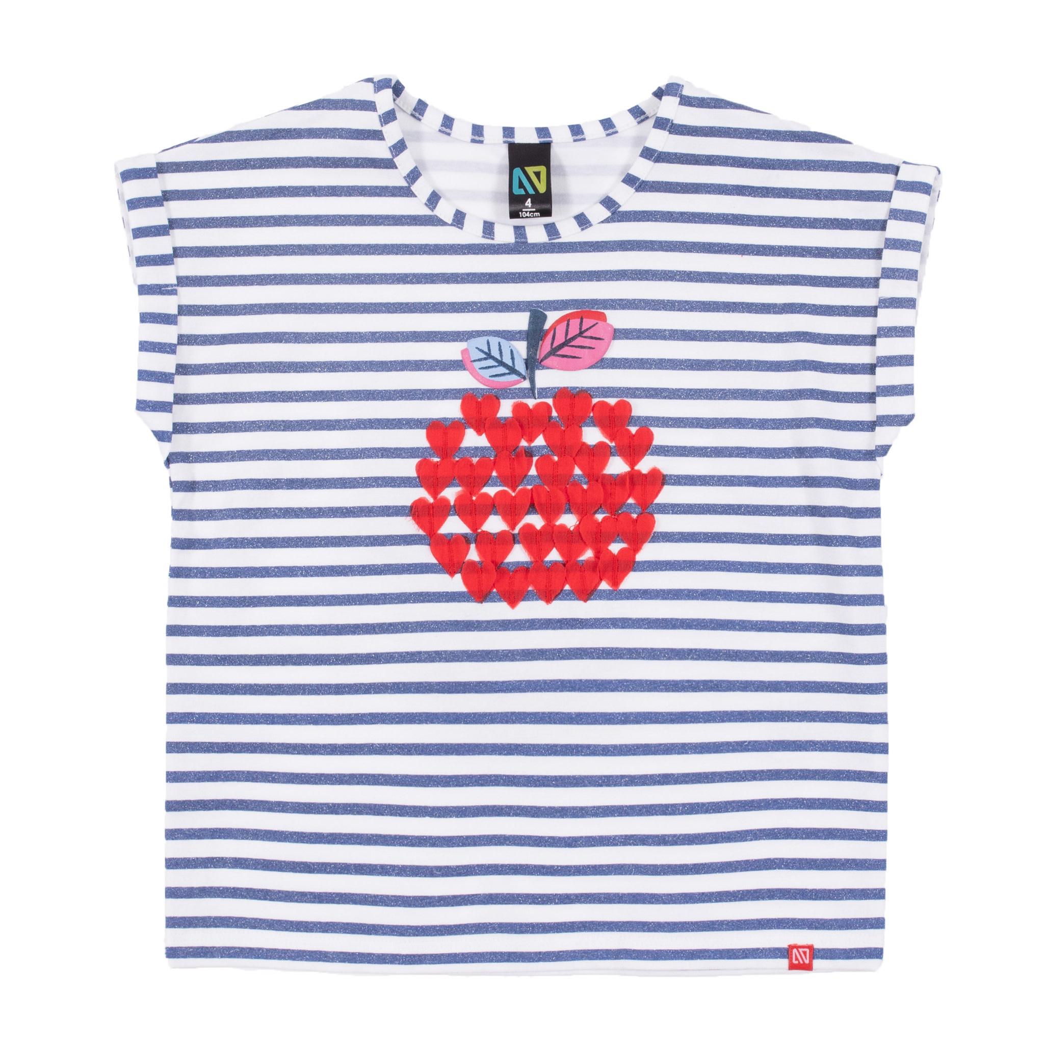 T-shirt Pomme d'Api-1