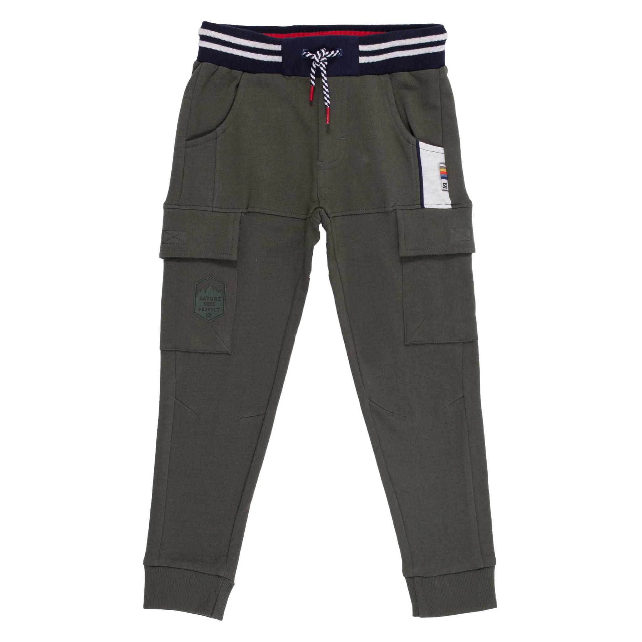 Pantalon de jogging Lâcher prise-1