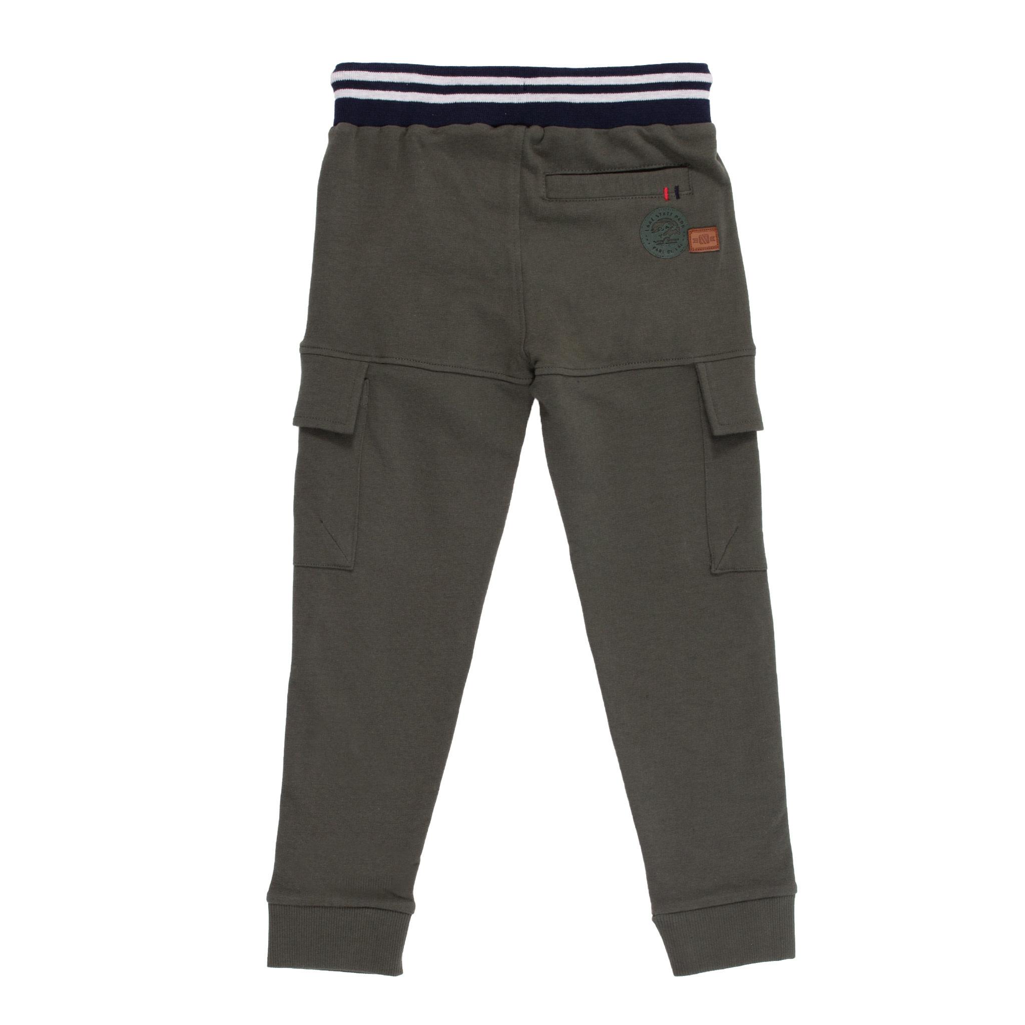 Pantalon de jogging Lâcher prise-2