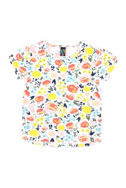 T-shirt Bonjour soleil
