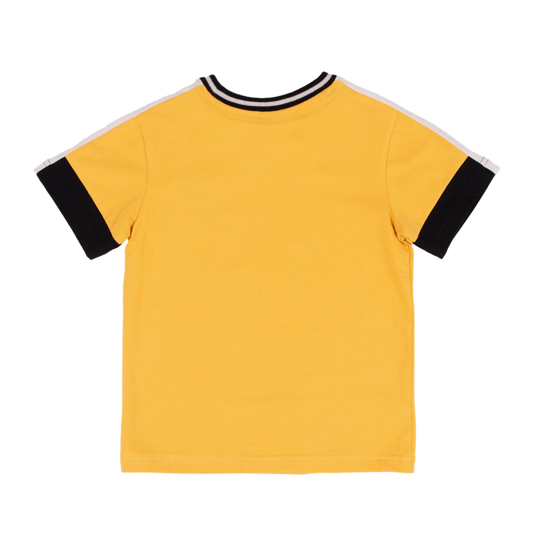 T-Shirt en jersey uni club des insectes-2
