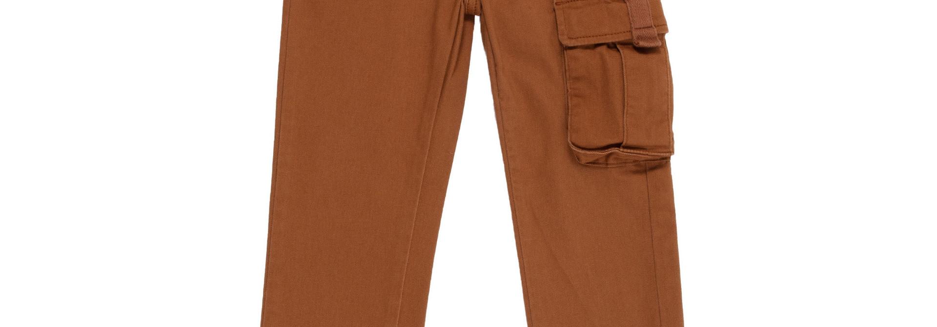 Pantalon cargo club des insectes