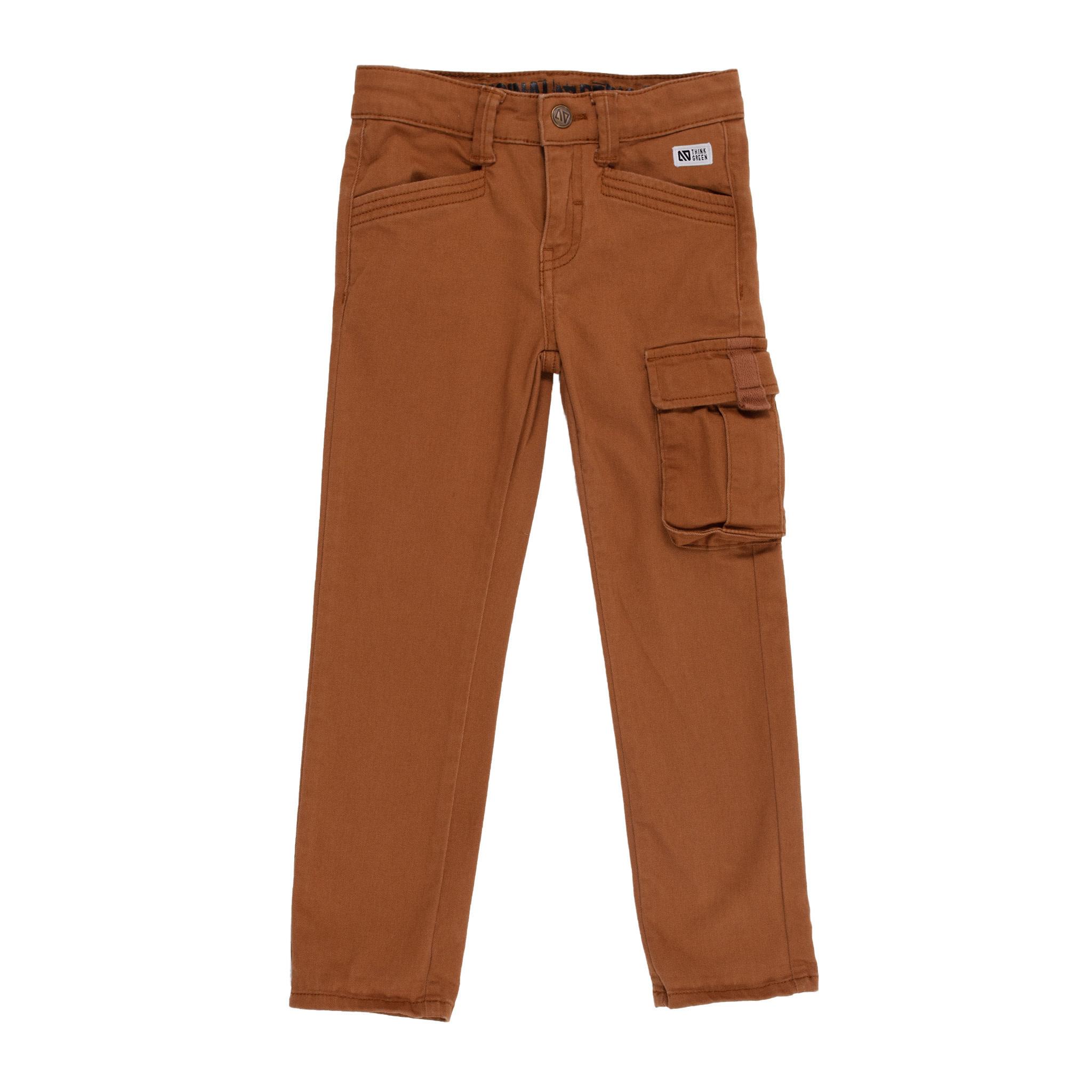 Pantalon cargo club des insectes-1