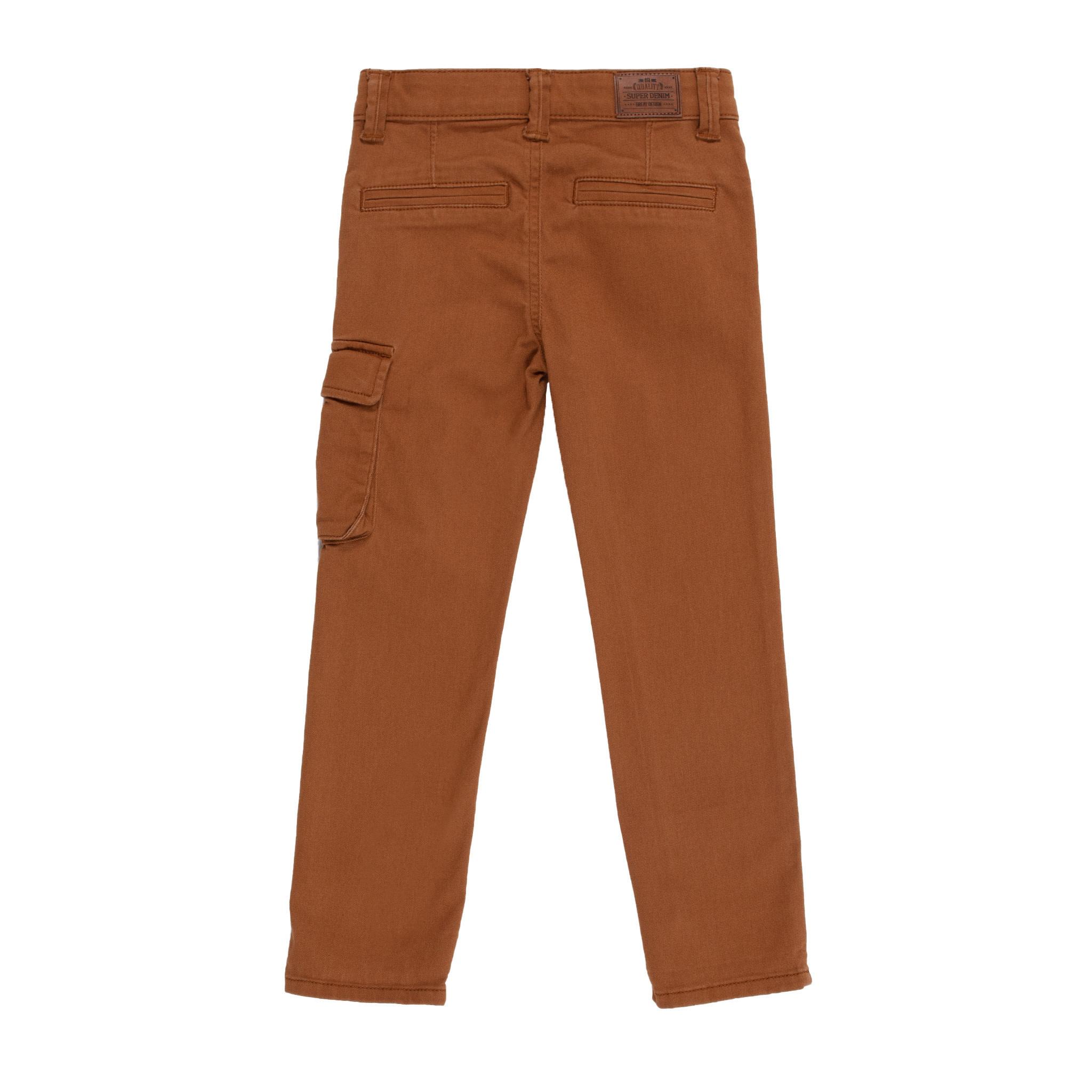 Pantalon cargo club des insectes-2