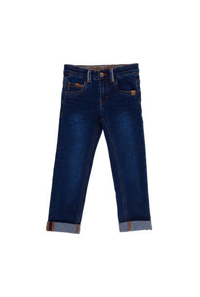 Jeans club des insectes