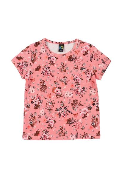 T-shirt Esprit Bohémien