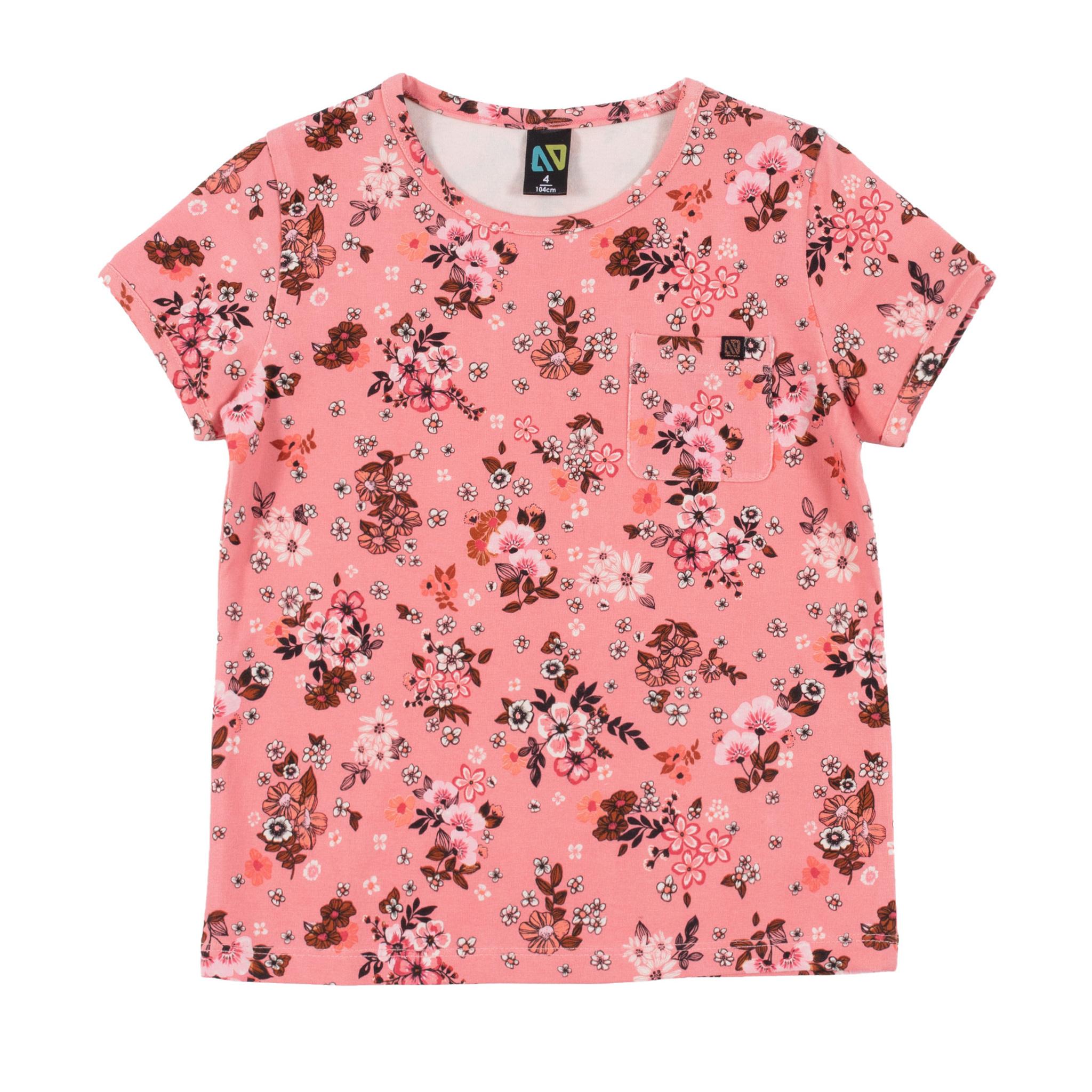 T-shirt Esprit Bohémien-1