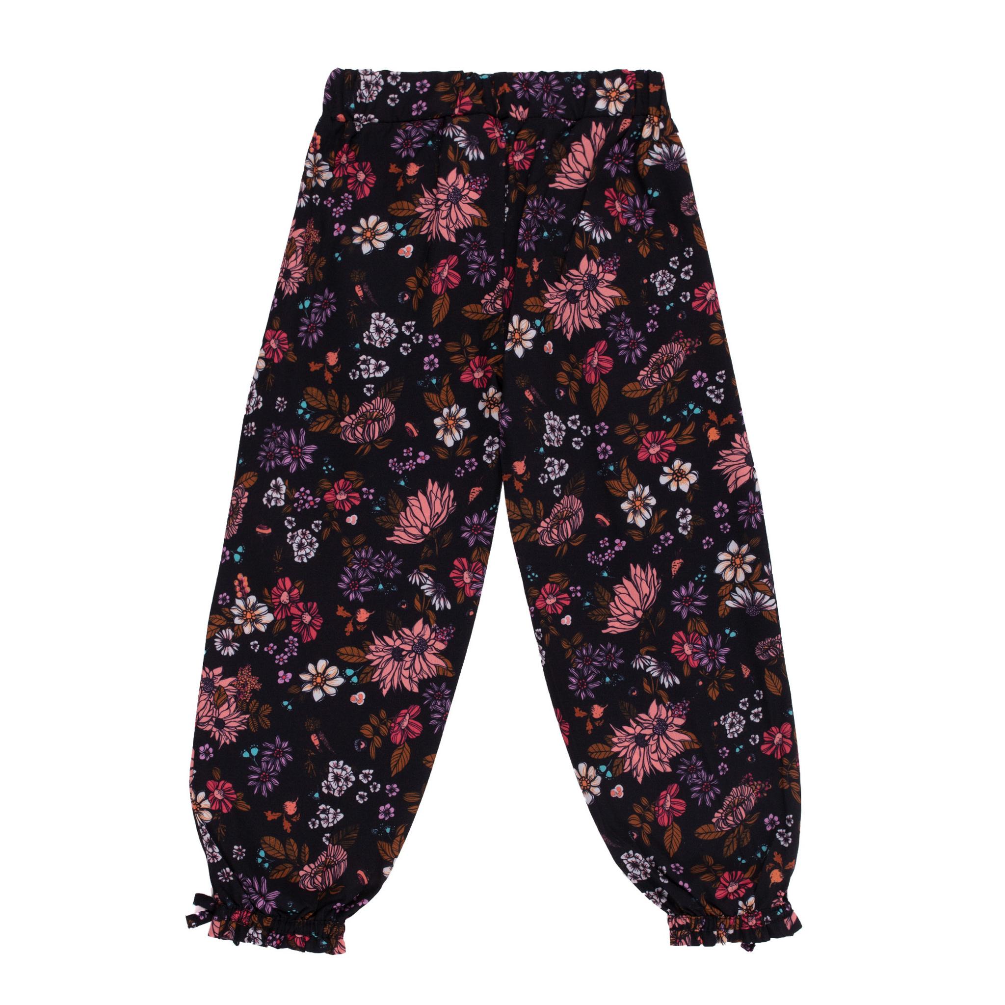 Pantalon Esprit Bohémien-3