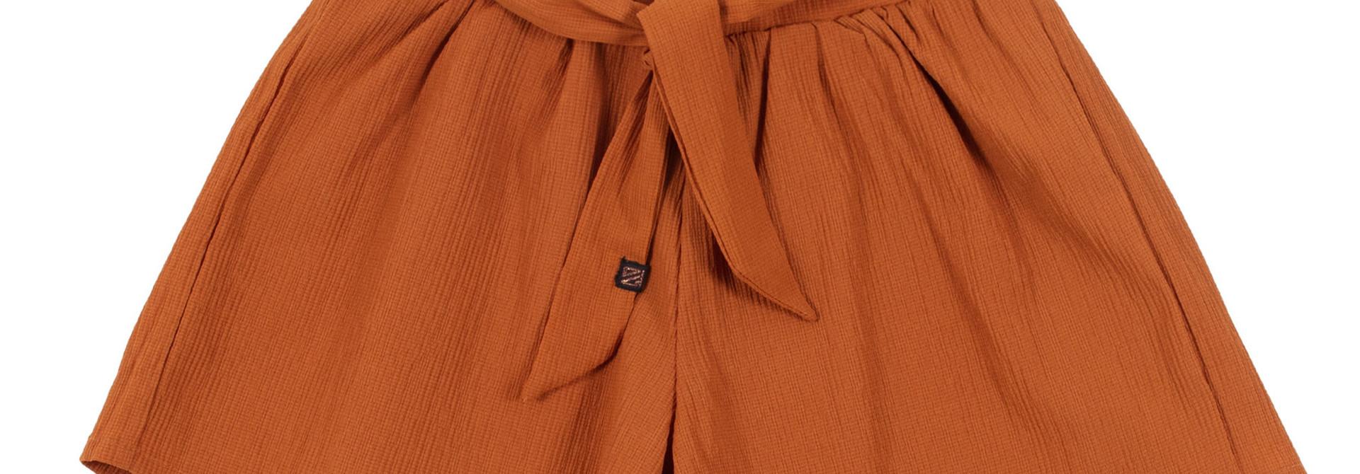 Jupe-culotte Esprit Bohémien