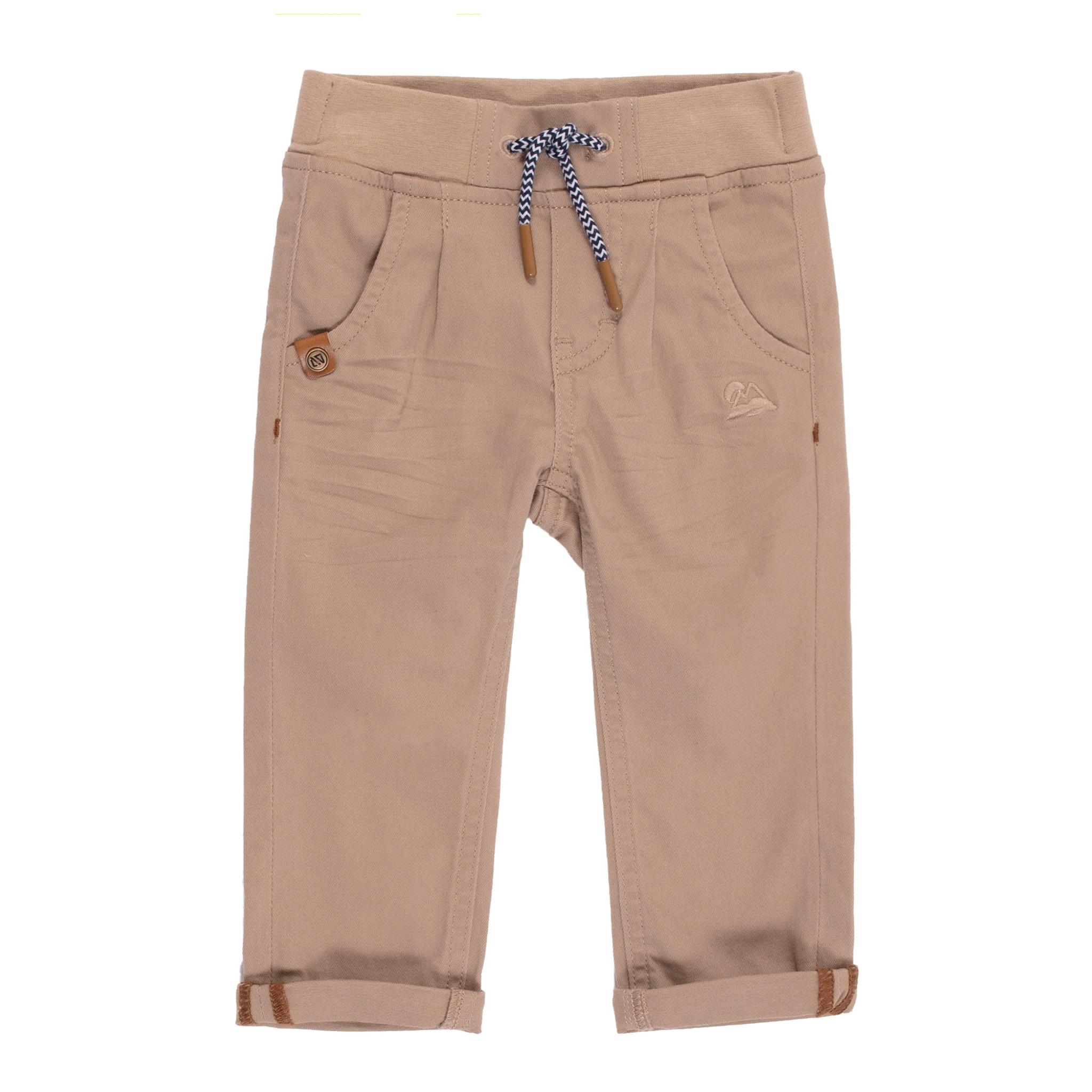 Pantalon Sur le pouce!-1