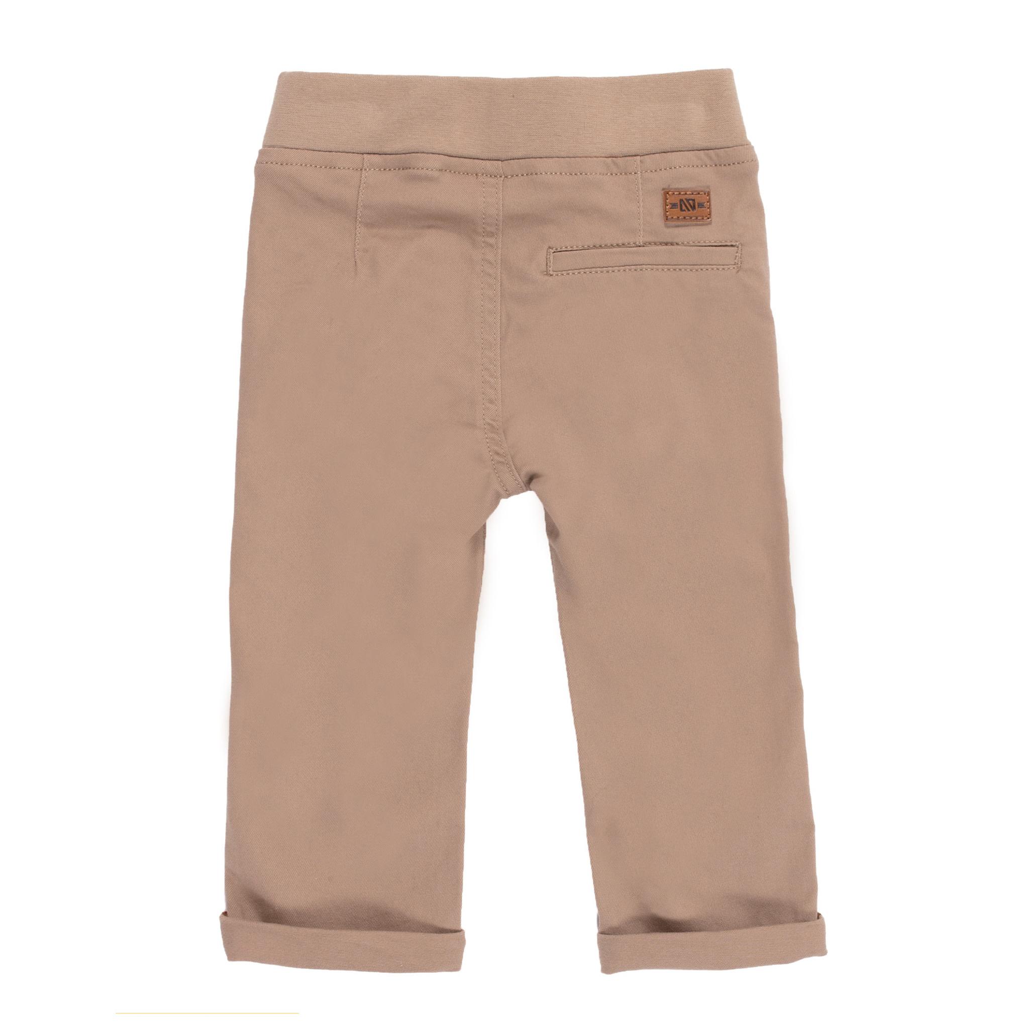 Pantalon Sur le pouce!-2