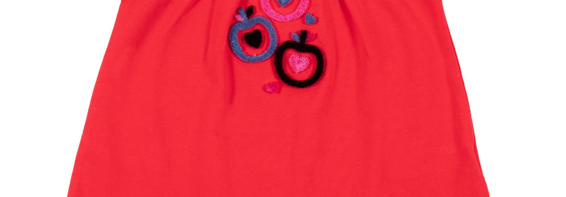T-Shirt Petite pomme