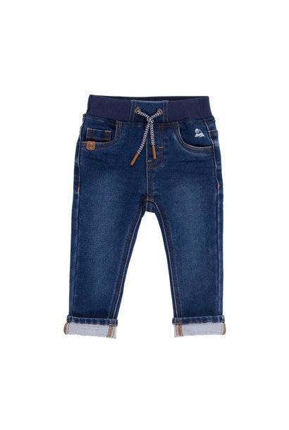 Jeans Comme un poisson