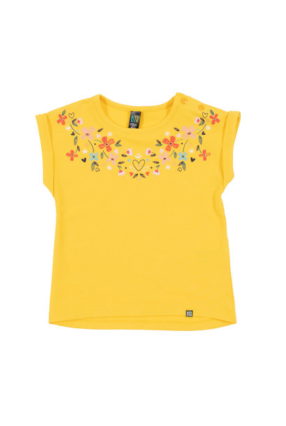 T-Shirt Rayon de soleil