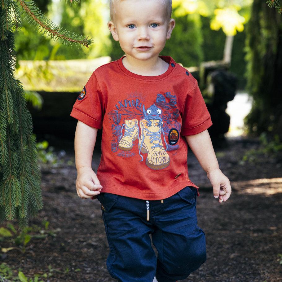 Vêtements, accessoires et souliers pour enfants