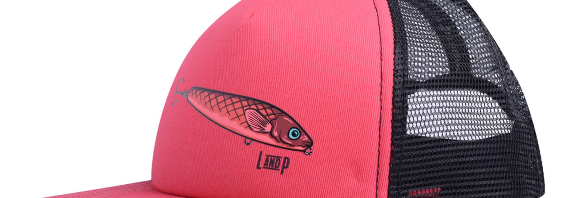 Casquette snapback - Fish 5.0