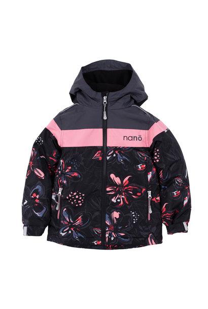 Manteau de pluie - Fleurs