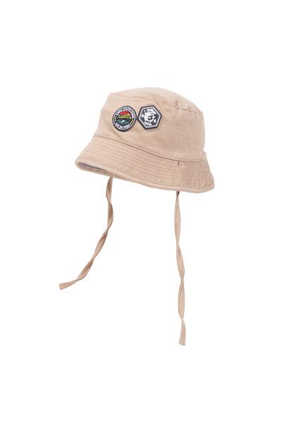 Chapeau réversible - Lâcher prise