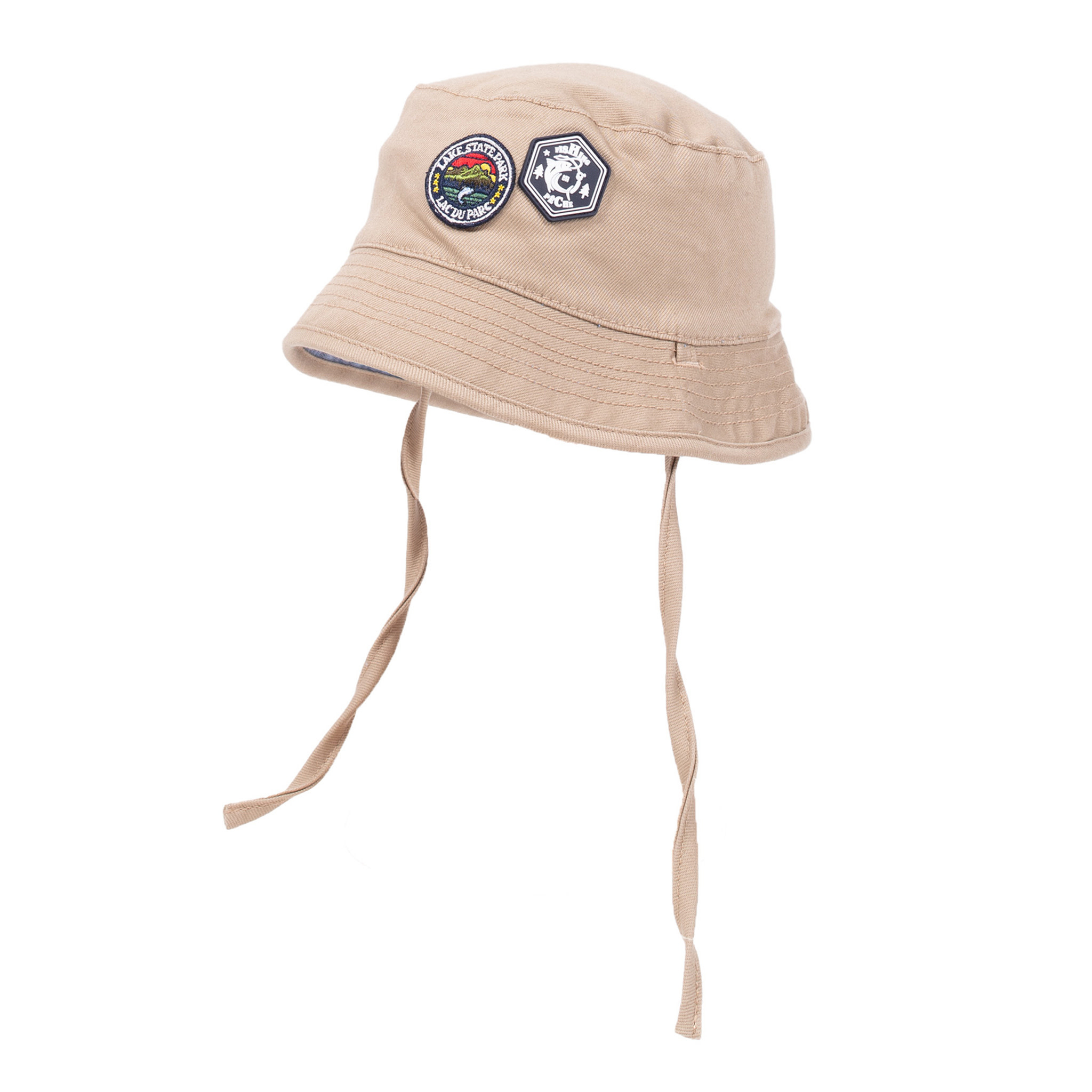 Chapeau réversible - Lâcher prise-1