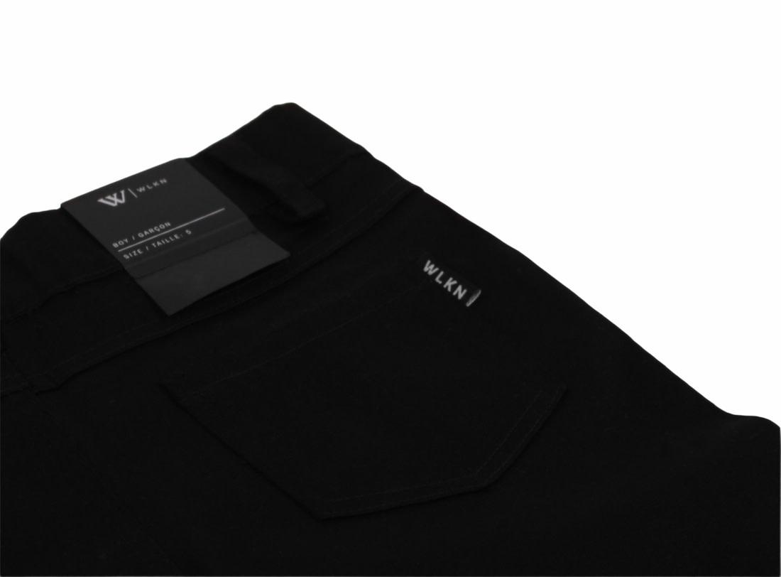 Pantalon - Noir-2