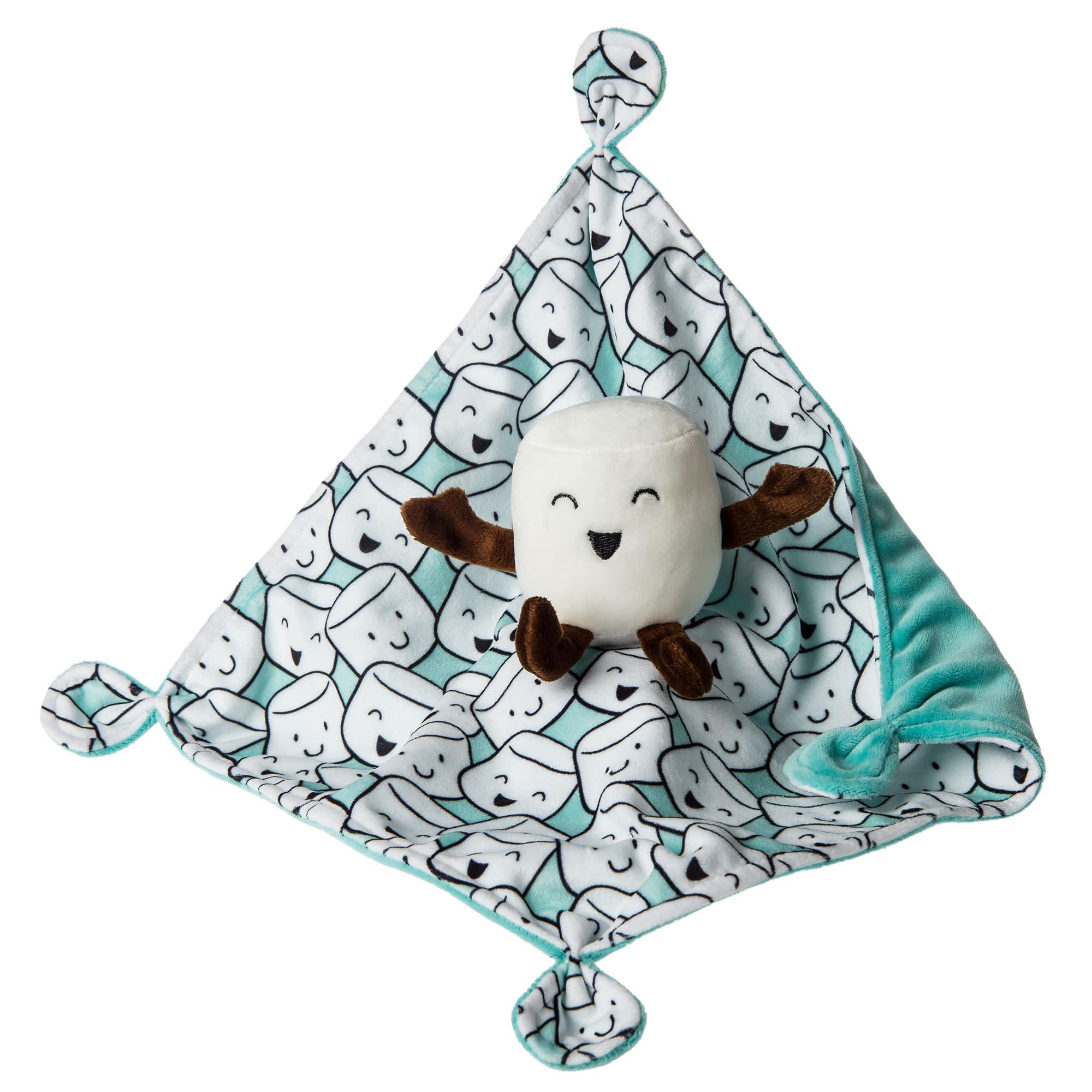 Doudou Sweet Sooties - Marshmallow-1