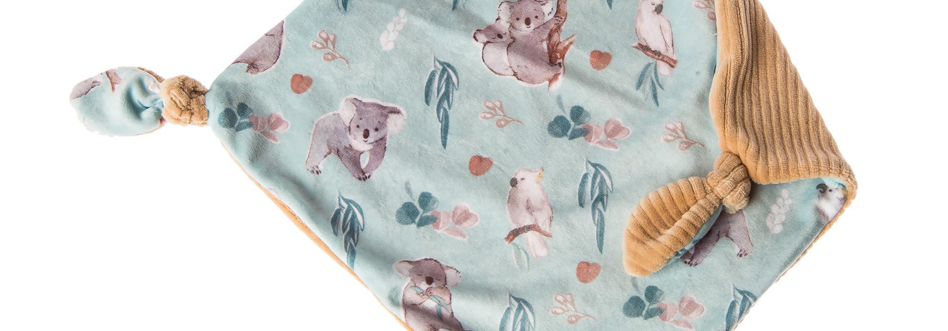 Doudou noeuds - Koala