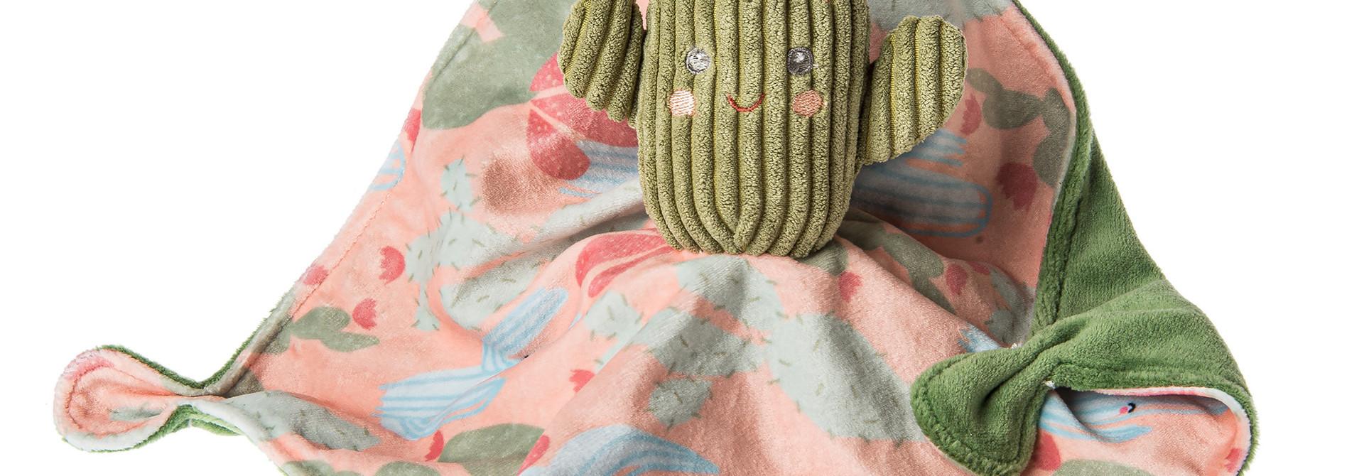 Doudou Sweet Sooties - Cactus