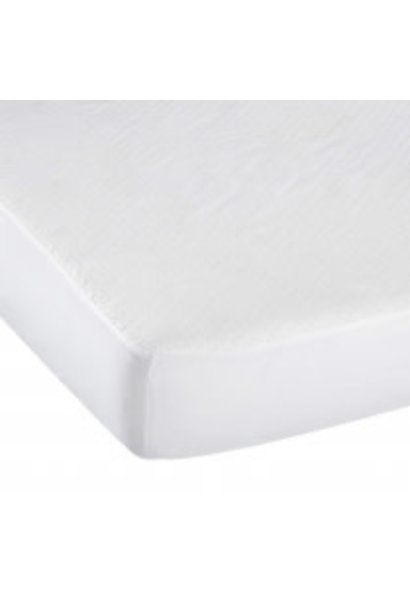 Protection imperméable pour matelas bassinette