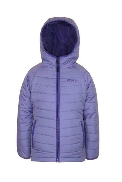 Manteau léger - Mauve