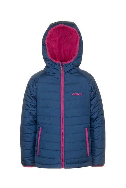 Manteau léger - Bleu