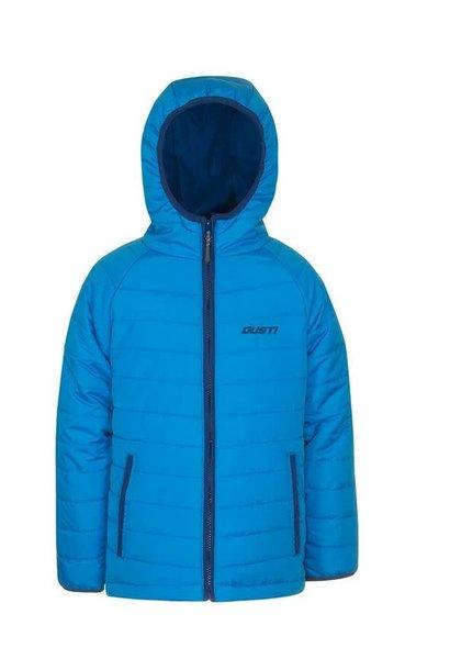 Manteau léger - Indigo