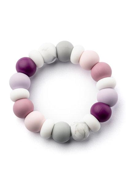 Bracelet de dentition - Elise