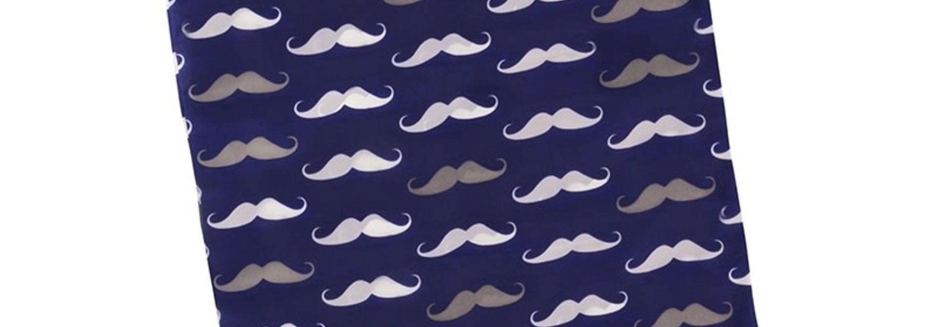 Sac de transport - Moustaches