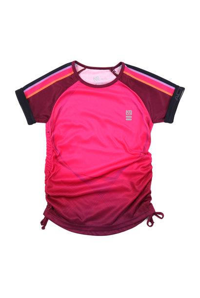 T-shirt athlétique - Sport et Chic