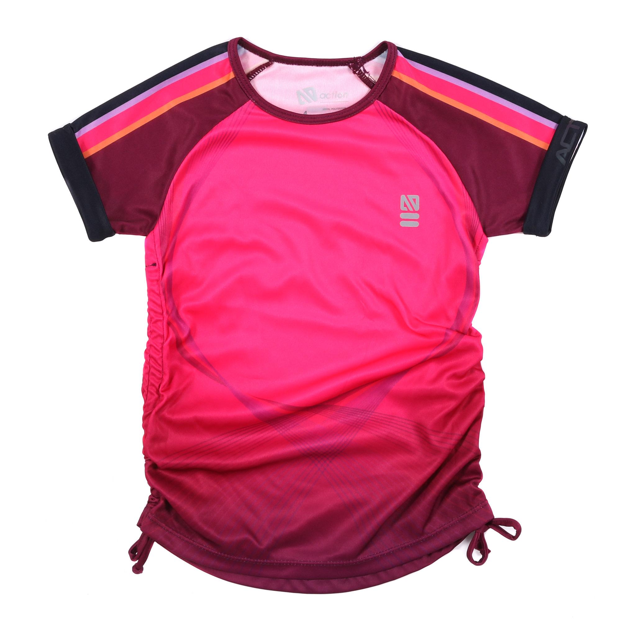 T-shirt athlétique - Sport et Chic-2