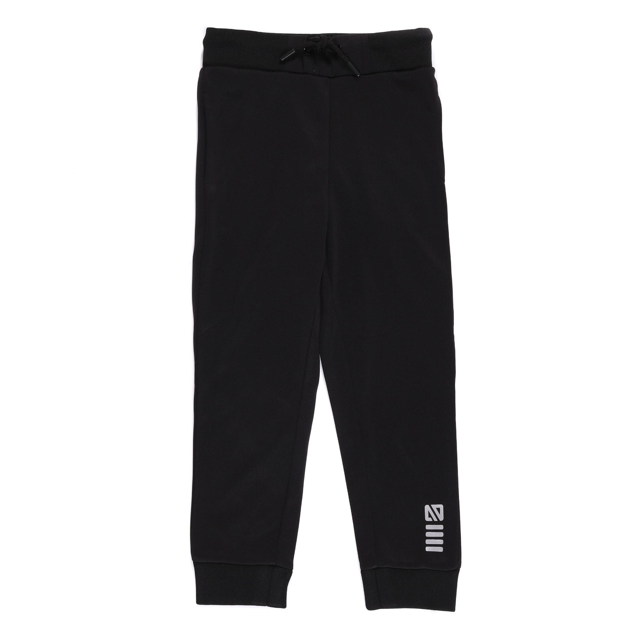 Pantalon basique athlétique - Prendre Action-1