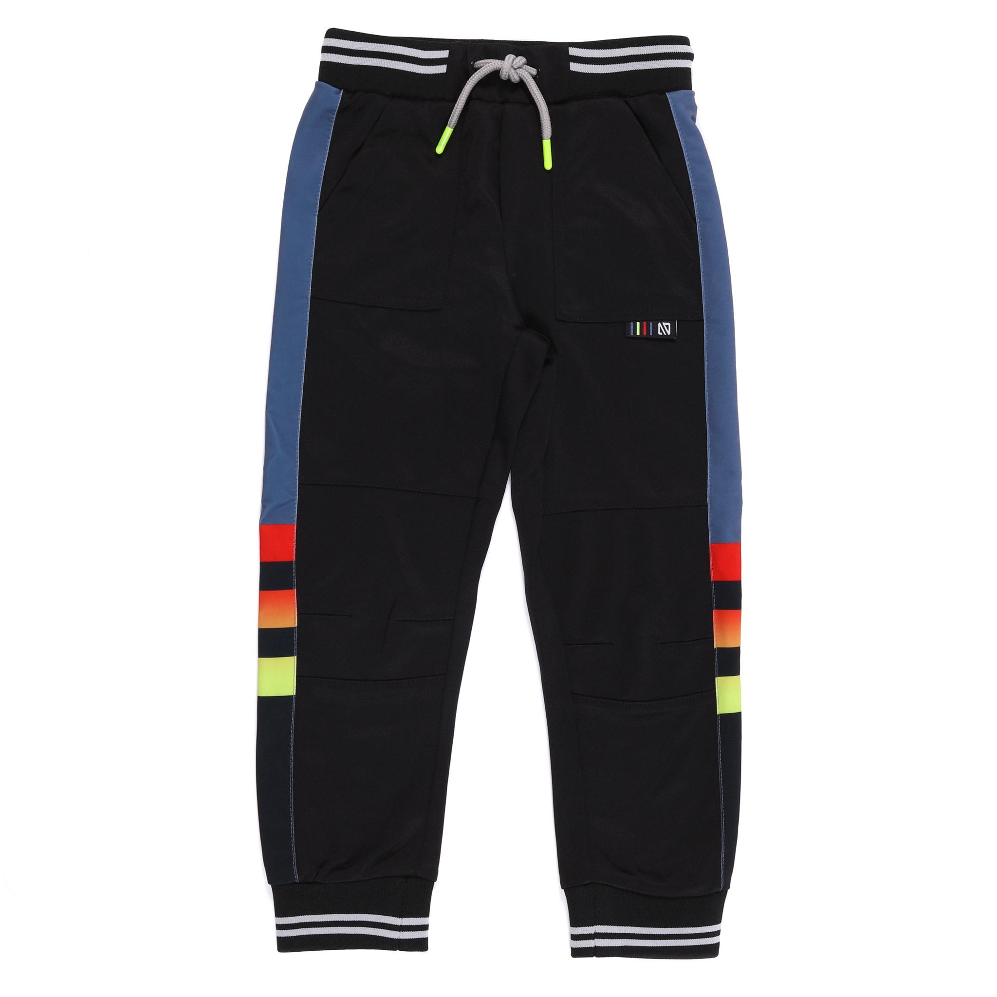 Pantalon athlétique - Prendre Action-1