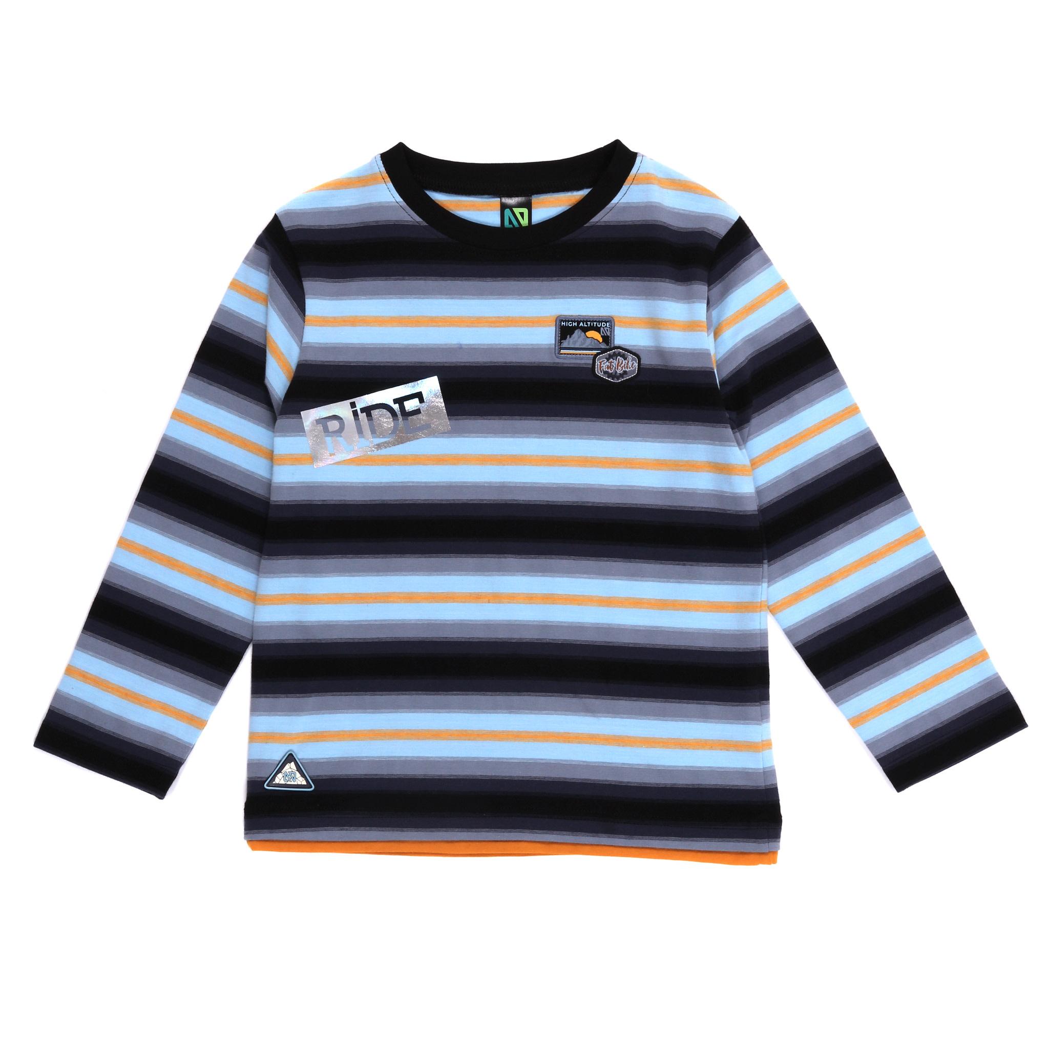 T-shirt Manches longues - Haute Altitude-1
